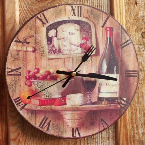 Как обновить часы своими руками