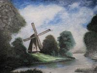 картина, Живопись картины пейзажи, панно и картины, панно на заказ, живопись на заказ, купить в интернет-магазине handmade, sunbeads