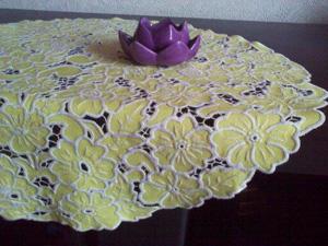 Салфетка Весна, Скатерти ручной работы, салфетки ручной работы, креативные полотенца