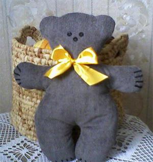 Кукла Мишка-косолапый